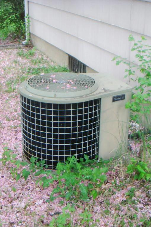 honeywell central air conditioner manual