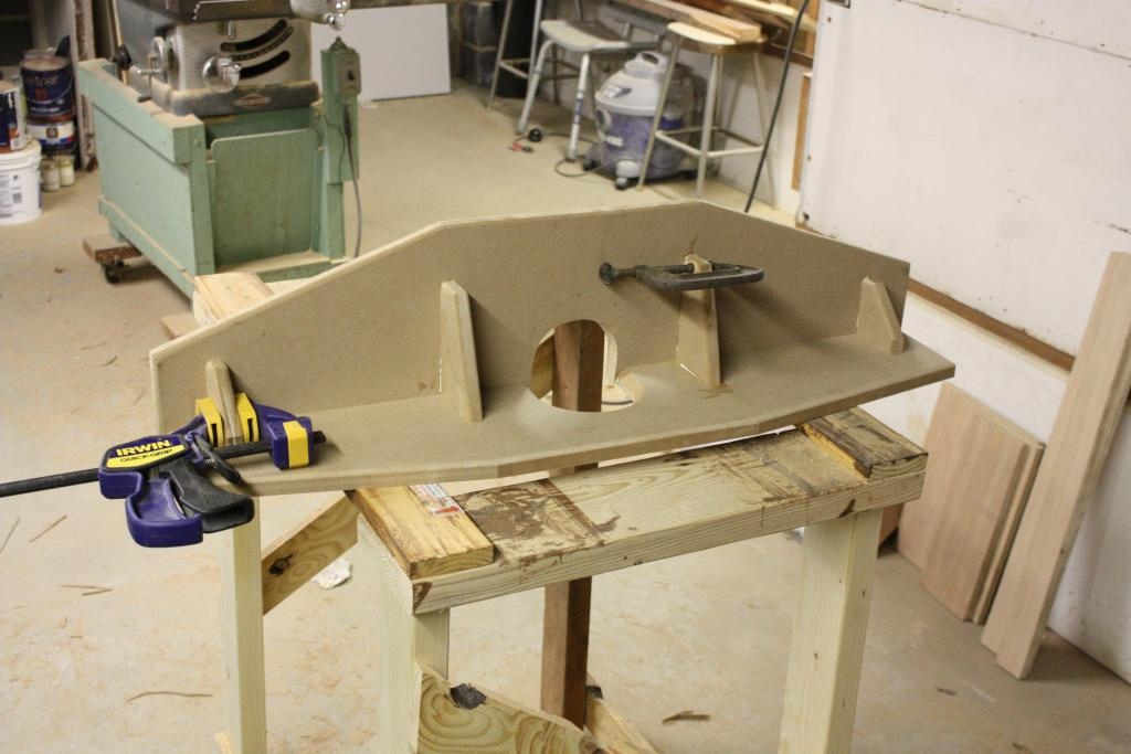Plans to build mdf router table pdf plans for How to make a router table